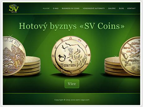 Каталог оборудования для чеканки монет