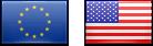 создание сайтов в Европе и США
