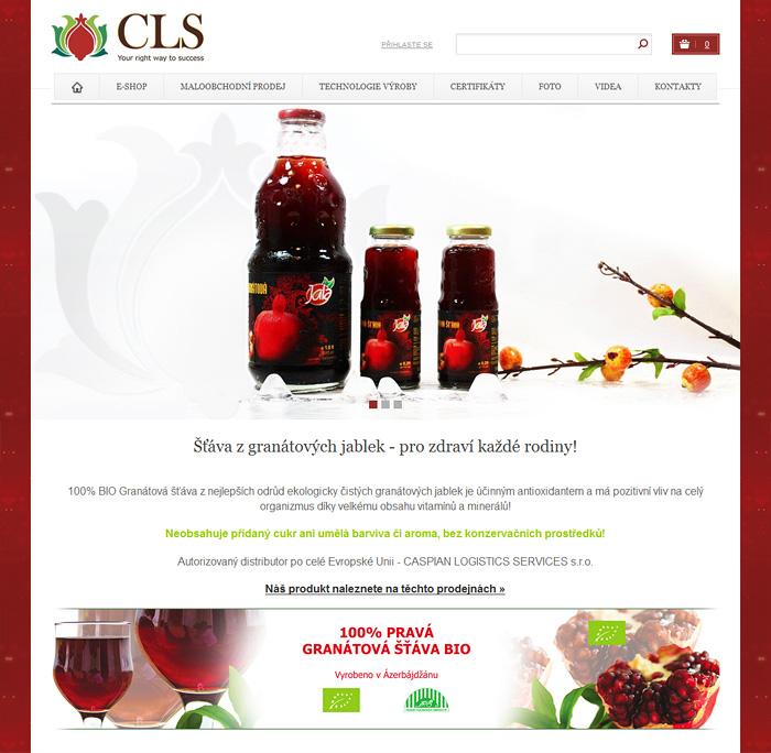 интернет-магазин в Праге